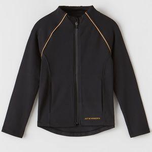 • Zara • Technical Workout Jacket